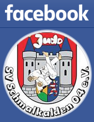 Link to facebook page of SV 04 Schmalkalden e. V. Abt. Judo
